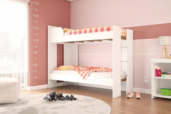 Decorar quarto de irmãs 014