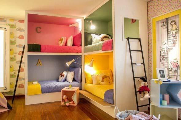 Dividir o quarto em dois ambientes 016