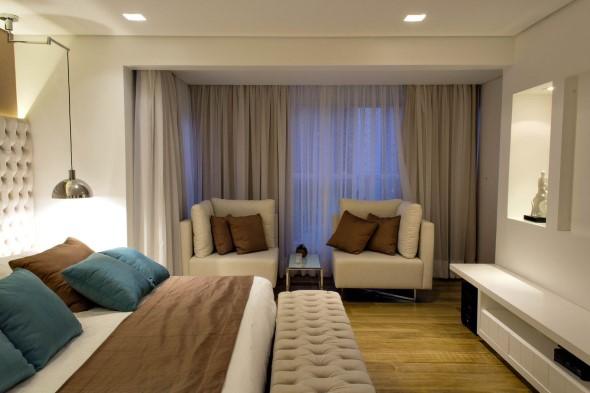 Dividir o quarto em dois ambientes 019