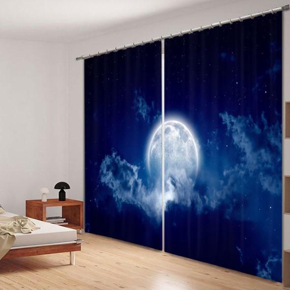 Peças de decoração inspiradas na Lua 008