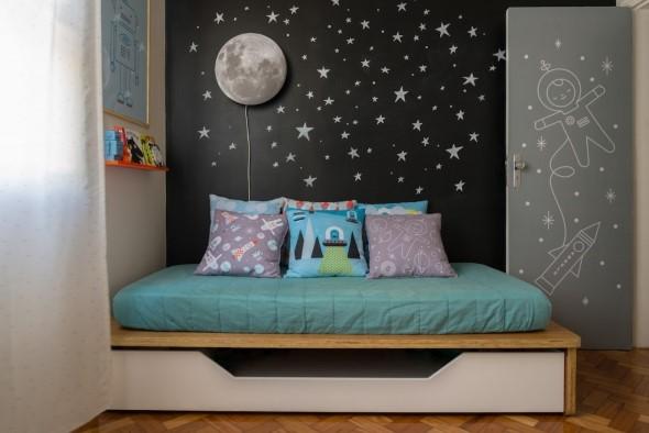 Peças de decoração inspiradas na Lua 016