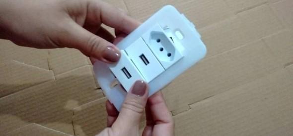 Vantagens de instalar uma tomada USB em casa 002