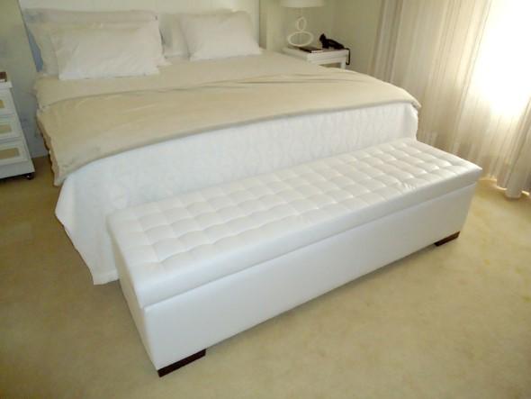 Baús aos pés da cama 012