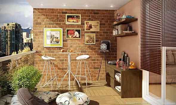 Use mesas bistrô na decoração de casa 004