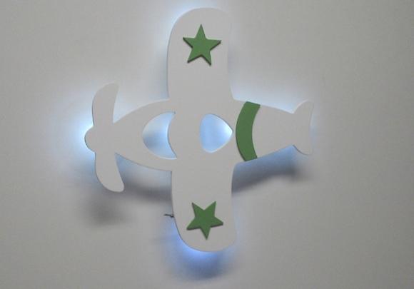 luminaria bebe 12