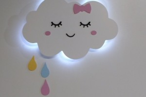 luminaria bebe 13