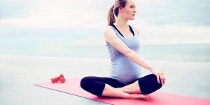 exercicio gravidez