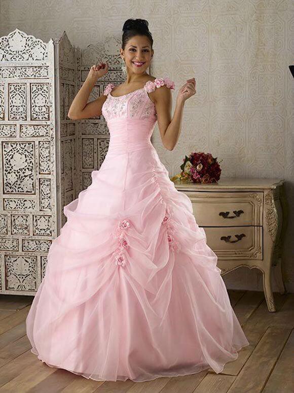 vestido noiva colorido 11