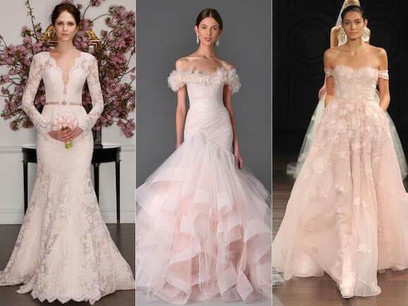 vestido noiva colorido 14