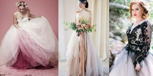 vestido noiva colorido 8