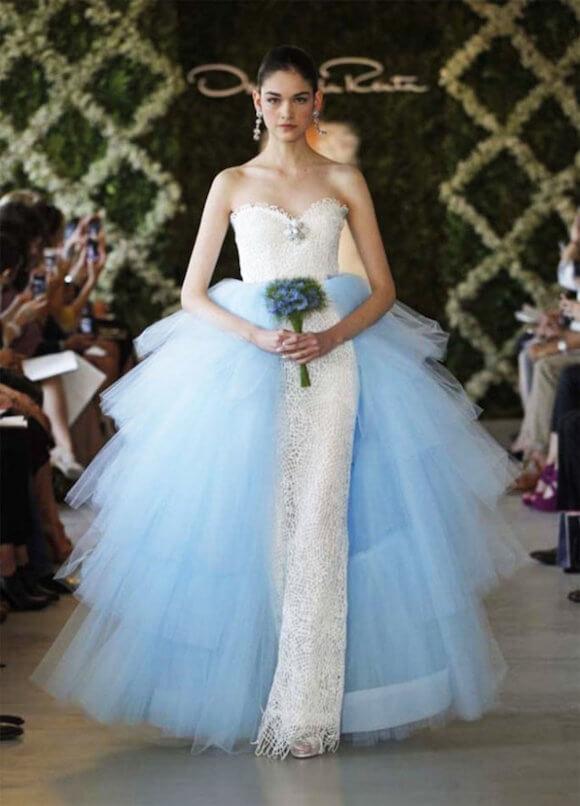 vestido noiva colorido 9