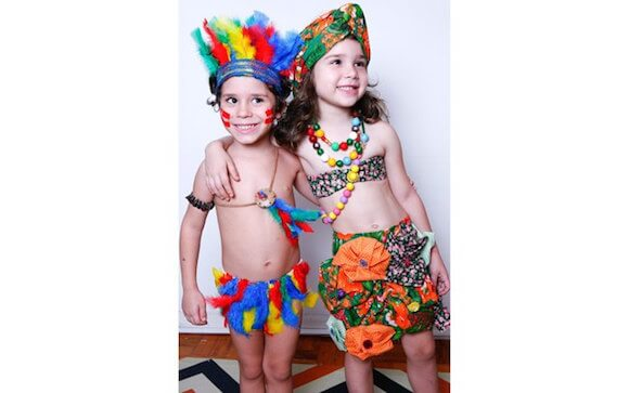 carnaval fantasia 8