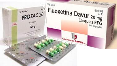 fluoxetina prozac