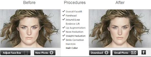 Online Cosmetic Digital 2