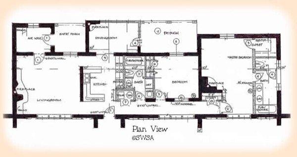 31-modelos de plantas de casas