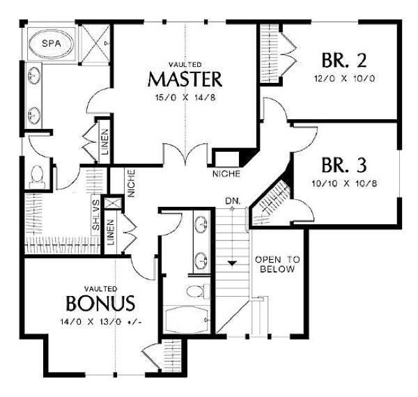 47-modelos de plantas de casas