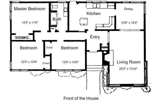53-modelos de plantas de casas