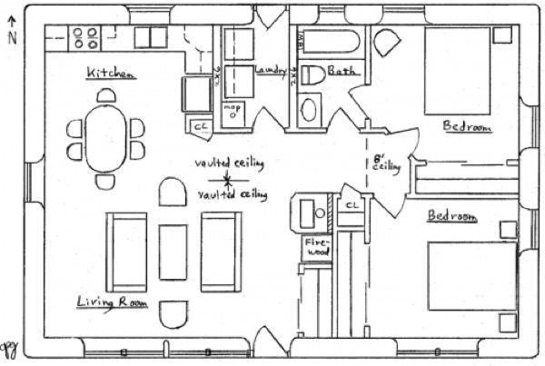 59-modelos de plantas de casas