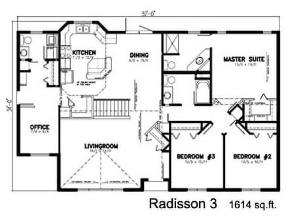 13-casas populares da caixa projetos