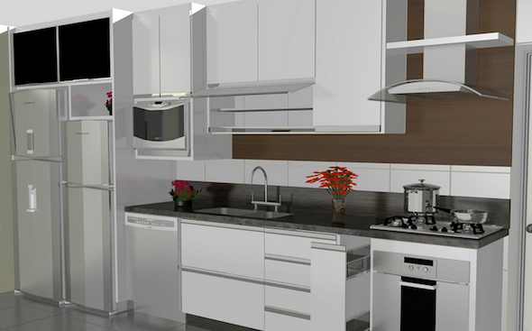 modelo de armario de cozinha22