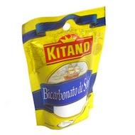 bicarbonato de sodio na cozinha