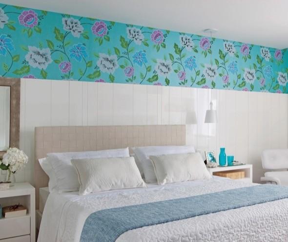 11-parede quarto casal decorada