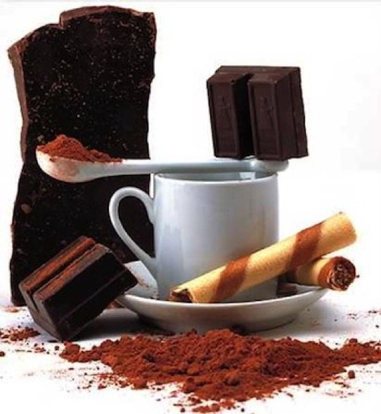 2-historia do chocolate quente