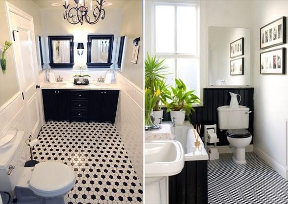 1-modelo banheiro preto e branco