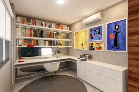 1-quadros para escritorio