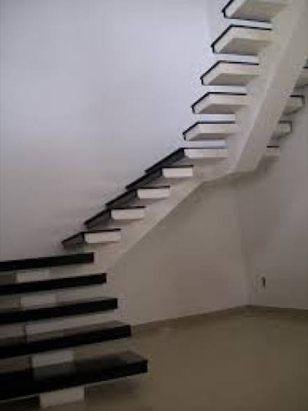 13-escadas retas modelos