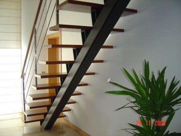 2-escadas retas modelos