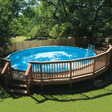 piscina redonda modelos