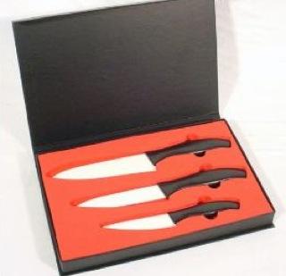 facas de ceramica
