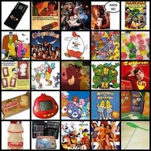 brinquedos dos anos 90
