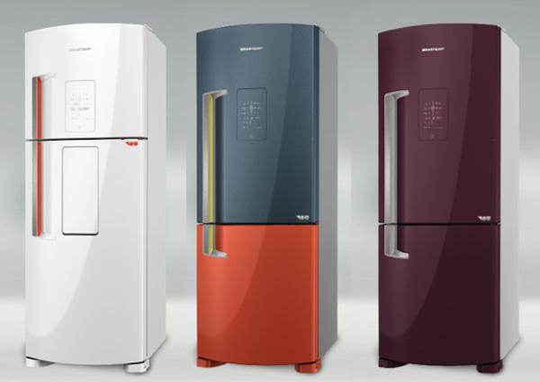 Brastemp lança sua nova geladeira2