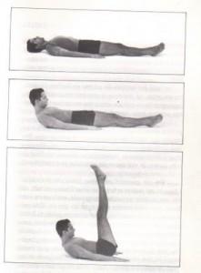 Exercícios tibetanos 2