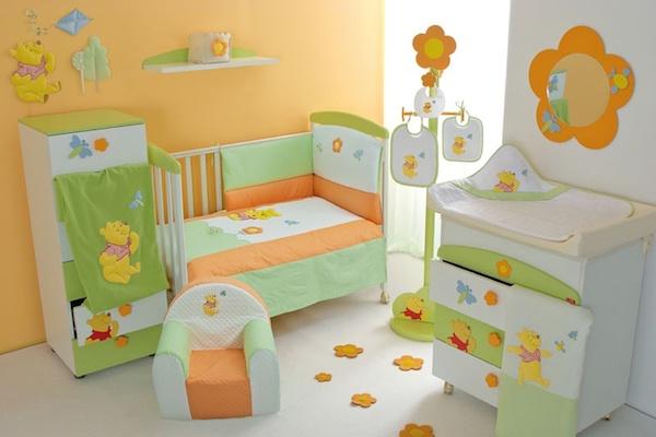 decorar o quarto do bebê3