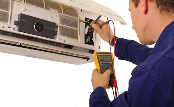 fazer a limpeza do ar condicionado2