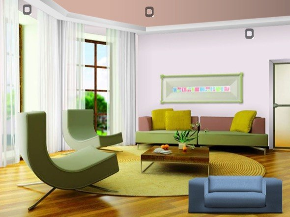 1-simulador suvinil de decoração e cores