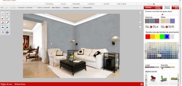2-simulador suvinil de decoração e cores