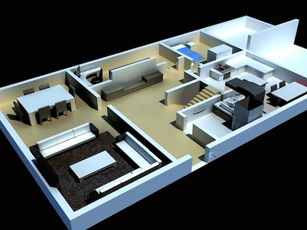 7 dicas para ter a casa ideal sem gastar muito