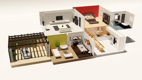 7 dicas para ter a casa ideal sem gastar muito5