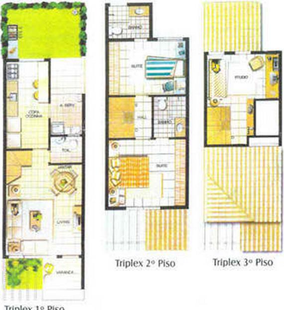 planta+de+casa+de+praia+modelo30