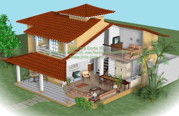 planta+de+casa+de+praia+modelo36