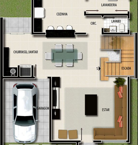 planta+de+casa+de+praia+modelo38