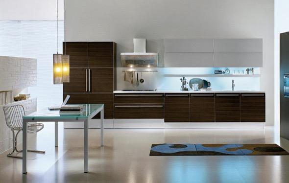 11-modelos armarios de cozinha modernos