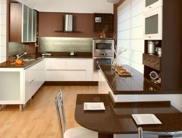 12-modelos armarios de cozinha modernos