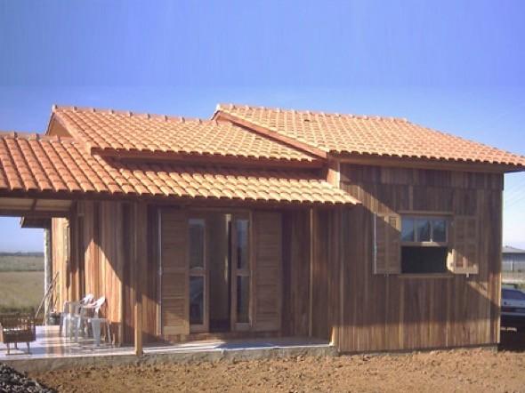 12-modelos de casas pre fabricadas de madeira