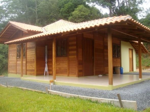 13-modelos de casas pre fabricadas de madeira