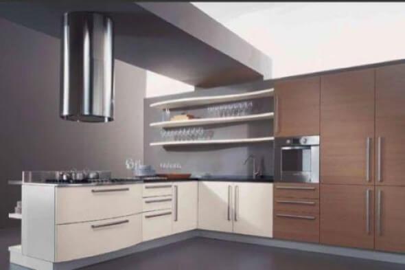 14-modelos armarios de cozinha modernos
